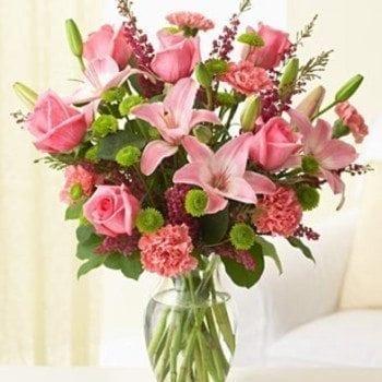 Dreams Bouquet by Precious Petals Florists