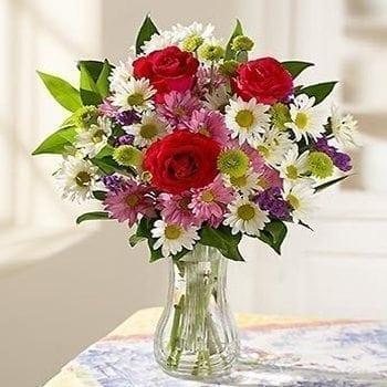 Get Your Always & Forever Flower Arrangement at Precious Petals Flower Shop in Dublin