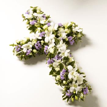 At Rest by Precious Petals Florists