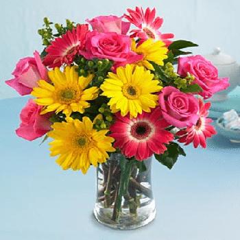 Good Times by Precious Petals Florists