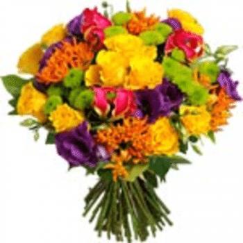 Get Your Harmony Bouquet Flowers Arrangement at Precious Petals Flower Shop in Dublin
