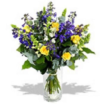 Its A Boy Bouquet by Precious Petals Florists