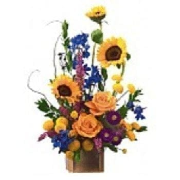 Joy by Precious Petals Florists