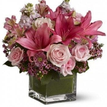 Just For Her by Precious Petals Florists