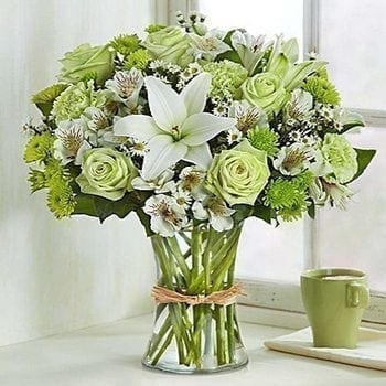 Pure by Precious Petals Florists