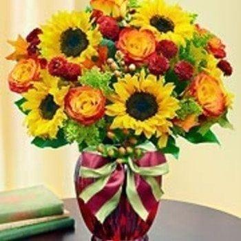 Get Your Sensation Bouquet Flowers Arrangement at Precious Petals Flower Shop in Dublin