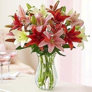 Get Your Stary Nights Flower Arrangement at Precious Petals Flower Shop in Dublin