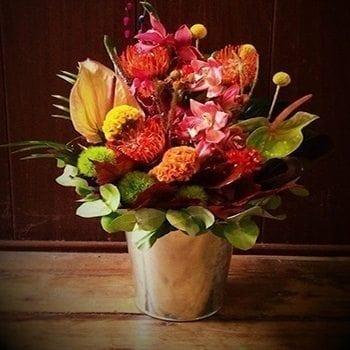Get Your Paris Flower Arrangement at Precious Petals Flower Shop in Dublin