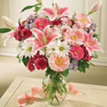 Get Your Sentimental Nights Flower Arrangement at Precious Petals Flower Shop in Dublin