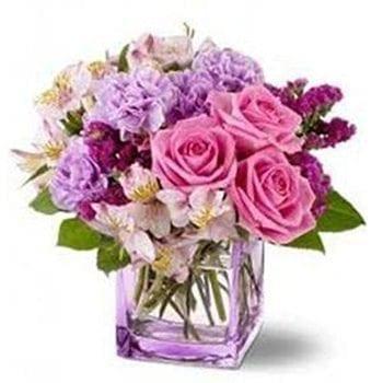 Get Your Changing Tides Flower Arrangement at Precious Petals Flower Shop in Dublin