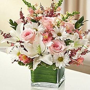 Get Your Little P Flower Arrangement at Precious Petals Flower Shop in Dublin