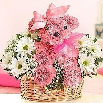 Get Princesses Wish Flower Arrangement at Precious Petals Flower Shop in Dublin