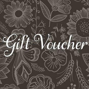 Precious Petals Florists Gift Voucher