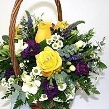 Get Your Bens Basket at Precious Petals Flower Shop in Dublin