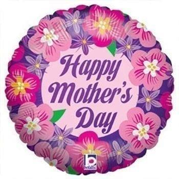 Mothers Day Balloon - Precious Petals Florists