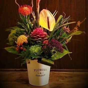 Valetta by Precious Petals Florists