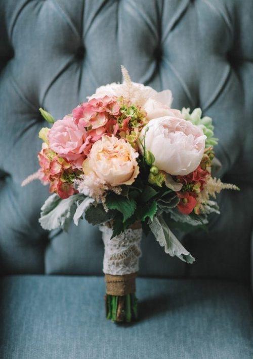 Get Your Rustic Flower Arrangement at Precious Petals Flower Shop in Dublin