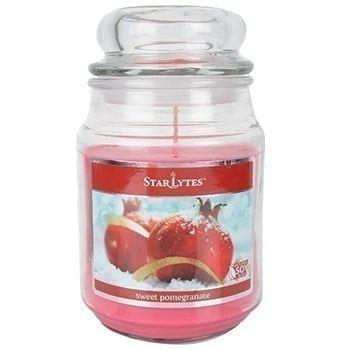Pink Candle Range - Precious Petals Florists