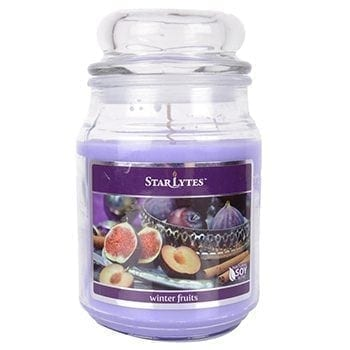 Purple Candle Range - Precious Petals Florists