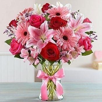 Precious Petals - Florists Choice Of The Day
