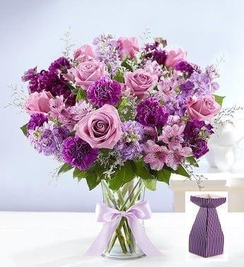Get Your Midnight Box at Precious Petals Flower Shop in Dublin