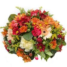 Get Your Funeral Bouquet at Precious Petals Flower Shop in Dublin
