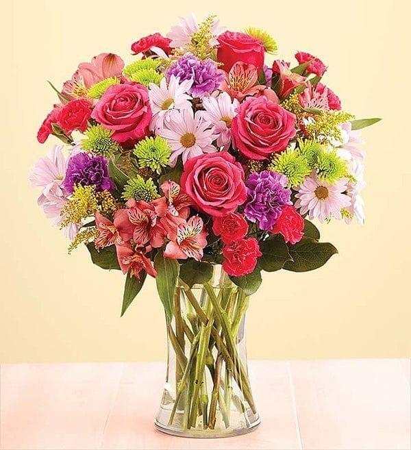 Get Your Fun Bouquet at Precious Petals Flower Shop in Dublin